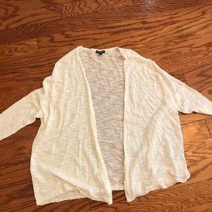 Summer light sweater